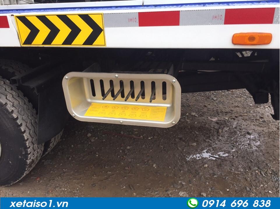 xe cứu hộ giao thông 3 chức năng